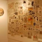 作品:山本アマネ (フェリーニの道化師や、ブログで紹介している映画多数)